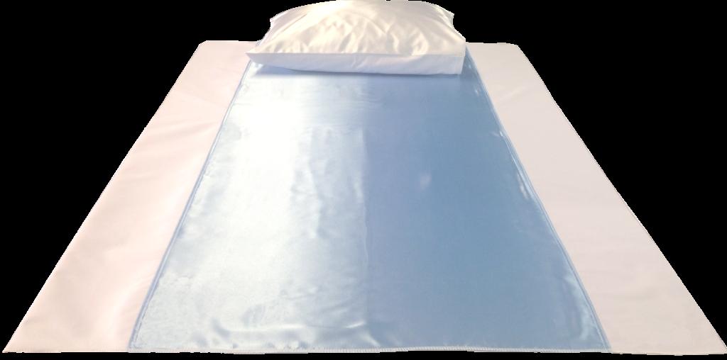EasyRoll Sliding Sheet with Barrier