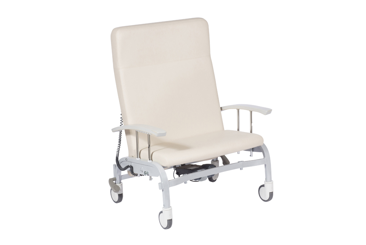 Bariatric Bedside Chair