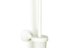 Toiletbrush and holder