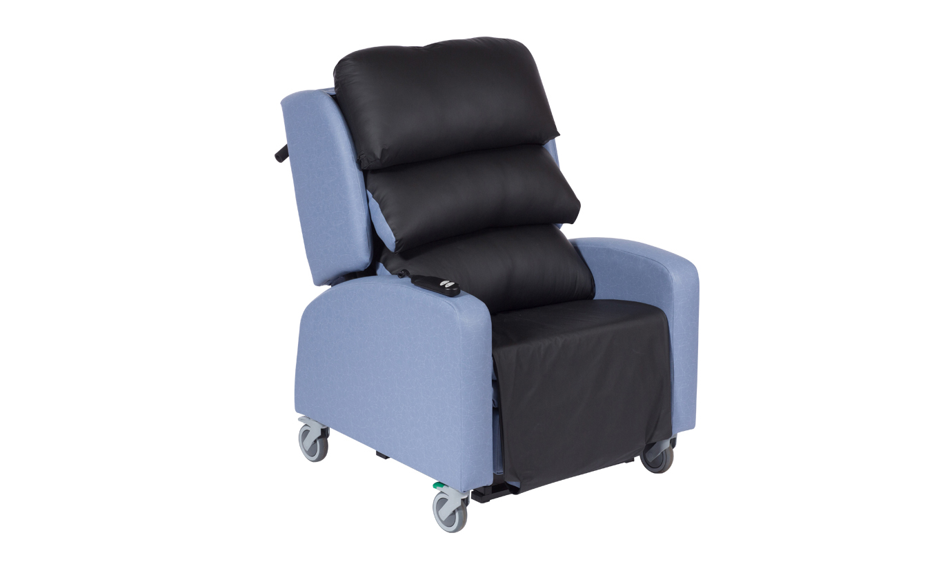 Pro Axis Bariatric Riser Recliner