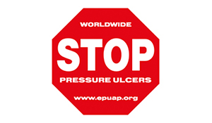 Stop Pressure Ulcers Day Logo