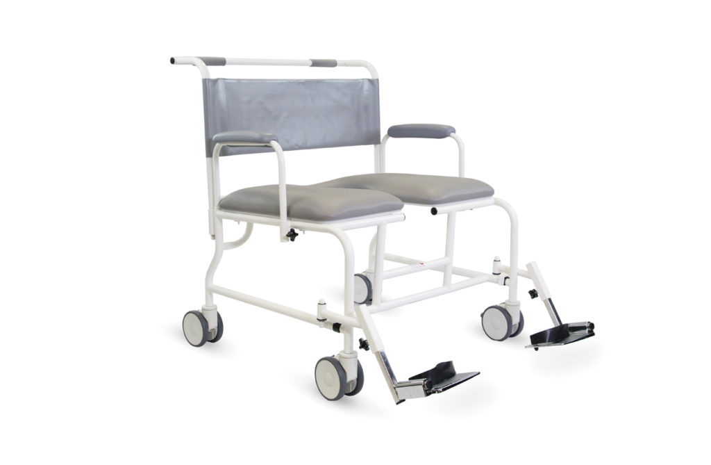 Freeway T100 Bariatric Shower Chair (350kg) | Direct Healthcare Group
