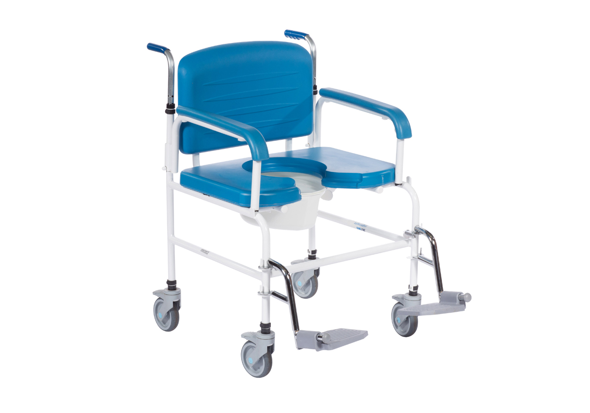 Commodes/Showering Archives | Direct Healthcare Group