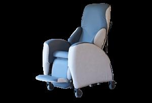G-2 Specialist Seat